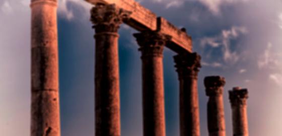 Pilares fundamentales dela iglesia primitiva